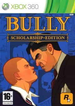 Jaquette de Bully : Scholarship Edition Xbox 360