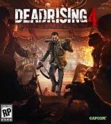 Jaquette de Dead Rising 4 PS4