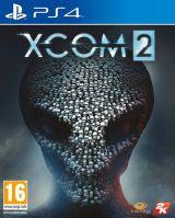 Jaquette de XCOM 2 PS4