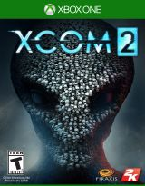 Jaquette de XCOM 2 Xbox One