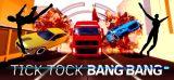 Jaquette de Tick Tock Bang Bang PC