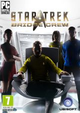 Jaquette de Star Trek : Bridge Crew PC