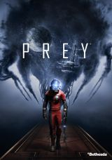 Jaquette de Prey Xbox One