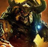 Jaquette de DOOM : Unto The Evil Xbox One