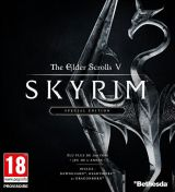 Jaquette de The Elder Scrolls V : Skyrim - Special Edition PC