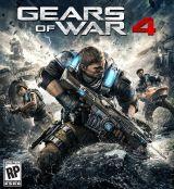 Jaquette de Gears of War 4 PC
