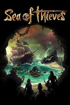 Jaquette de Sea of Thieves PC