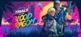 Jaquette de Trials of the Blood Dragon PC