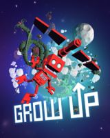 Jaquette de Grow Up PC