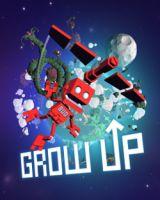Jaquette de Grow Up PS4