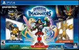 Jaquette de Skylanders Imaginators PS4