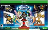 Jaquette de Skylanders Imaginators Xbox One