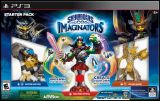Jaquette de Skylanders Imaginators PlayStation 3
