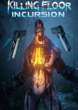 Jaquette de Killing Floor : Incursion PC