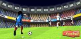 Jaquette de Captain Football iPhone, iPod Touch