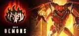 Jaquette de Book of Demons Xbox One