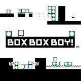 Jaquette de BoxBoxBoy! Nintendo 3DS
