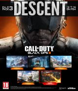 Jaquette de Call of Duty Black Ops III : Descent PS4