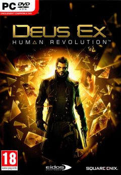 Deus Ex : Human Revolution (PC)