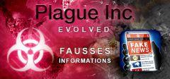 Jaquette de Plague Inc : Evolved PS4