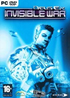Deus Ex : Invisible War (PC)