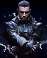 Jaquette de Kingsglaive Final Fantasy XV Cin�ma