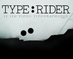 Jaquette de Type:Rider PS Vita