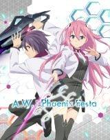 Jaquette de A.W. : Phoenix Festa PS Vita