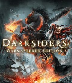 Jaquette de Darksiders Warmastered Edition PC