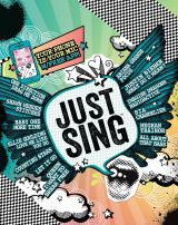 Jaquette de Just Sing Xbox One