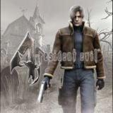 Jaquette de Resident Evil 4 PS4