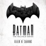 Batman : The Telltale Series Épisode 1 - Realm of Shadows