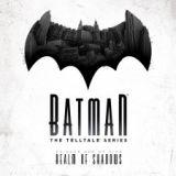 Jaquette de Batman : The Telltale Series Épisode 1 - Realm of Shadows Xbox One