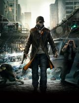 Jaquette de Watch Dogs (film) Cin�ma