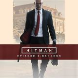 Jaquette de Hitman Episode 4 : Bangkok PS4