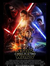 Jaquette de Star Wars VII : Le Réveil de la Force Cinéma