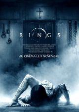 Jaquette de Rings Cin�ma