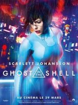 Ghost in the Shell (film - 2017)