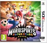 Jaquette de Mario Sports Superstars Nintendo 3DS
