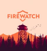 Jaquette de Firewatch Xbox One