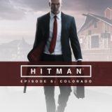 Jaquette de Hitman Episode 5 : Colorado PC