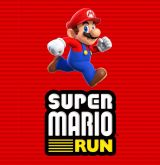 Jaquette de Super Mario Run iPad