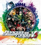 Jaquette de New Danganronpa V3 PS4