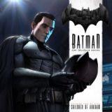 Jaquette de Batman : The Telltale Series Épisode 2 - Les Enfants d'Arkham PC