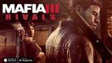 Jaquette de Mafia III Rivals iPad
