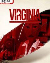 Jaquette de Virginia PC