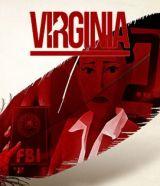 Jaquette de Virginia PS4