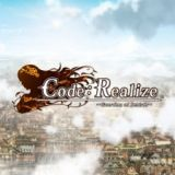 Jaquette de Code : Realize ~Guardian of Rebirth~ PS Vita