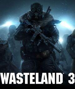 Jaquette de Wasteland 3 PS4