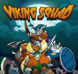 Jaquette de Viking Squad PS4